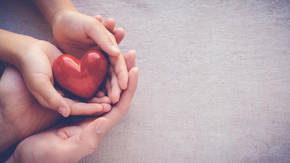 cuidado com o coração